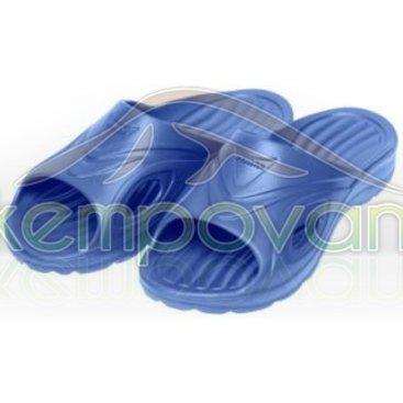 Obuv a oblečení - DEMAR - Pánské pantofle BAHAMA 4740 modré 3d2d3c919dd