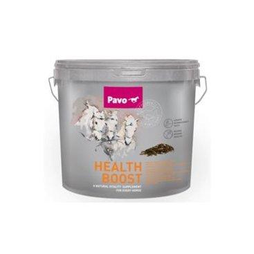 Mazlíčci - PAVO Healt Boost 10kg