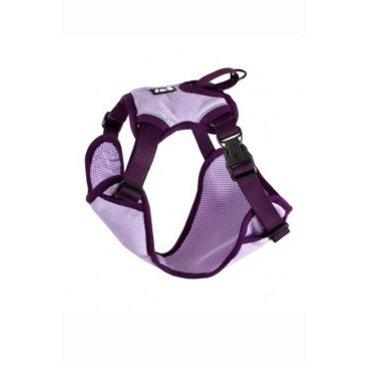 Mazlíčci - Postroj chladící Hurtta Cooling 45-60 fialový