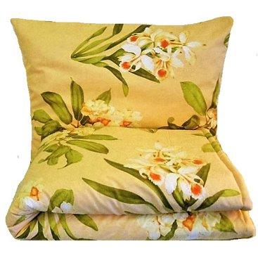 Domácnost - Set polštáře a přikrývky - Bavlna (70x90 -140x200) 509