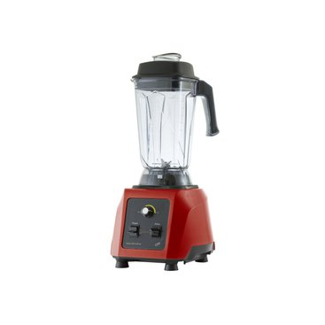 Domácnost - Blender G21 Perfect smoothie Red