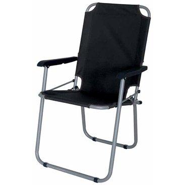 Kempování - Kempingová židle Eurotrail Moita