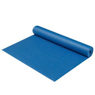 Kempování - YATE Yoga Mat + taška tmavě modrá ks