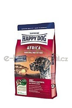 happy dog supreme sensible africa p tros bramb 12 5kg euroben s r o e. Black Bedroom Furniture Sets. Home Design Ideas