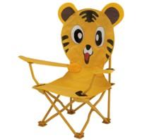 Dětská kempingová židle Eurotrail Ardeche Animal