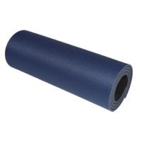 Karimatka dvouvrstvá  10  černá/modrá  K-93/B-64