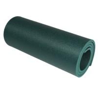 Karimatka jednovrstvá  12  tmavě zelená   G-95  1ks