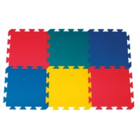 PĚNOVÝ KOBEREC barevný 29x29x1 cm     Yatex N 5010/90x120 cm, barvy