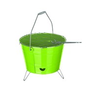 Gril BUCKET green