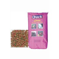 Duck Cat Mix 20kg