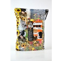 FINE PET Super Mix Hlodavec 600g