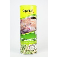 Gimpet kočka Tablety s algobiotinem 710tbl