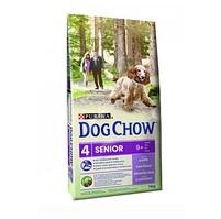Purina Dog Chow Senior Lamb&Rice 14kg