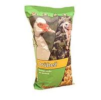 Krmivo pro pštrosy MAXI granulované 25kg
