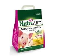 Nutri Mix pro prasata a selata plv 3kg