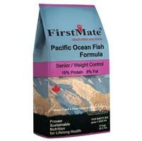First Mate Dog Pacific Ocean Fish Senior 13kg