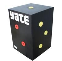 BLOCK Polimix 40x40x60 cm  var2  štítek  YATE