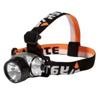 Čelová  svítilna  FELIS - 9 LED XG8516-9LED