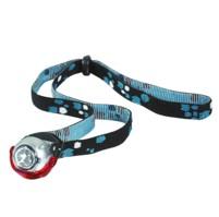 Čelová lampa  3 LED + clip XG8506 MICRO