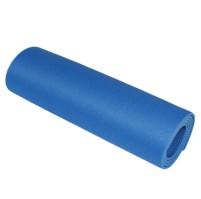 Karimatka jednovrstvá 6mm modrá B-64