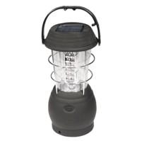 Kempingová lampa se solárním dobíjením, 36 LED XG5509L