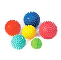 Masážní míček -  průměr 80 mm