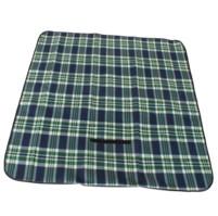Pikniková deka fleece s PE fólií