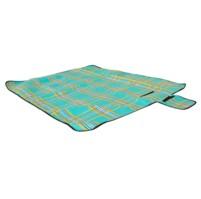 Pikniková deka s Alu fólií