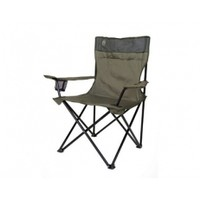 Židle Coleman STANDARD QUAD CHAIR - green