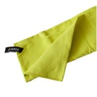 Rychleschnoucí ručník L, barva zelená