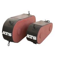 Tréninkový set (ATS 20-30 + ATS 30-40) štítek KONTROLA
