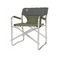 Židle Coleman DECK CHAIR - Green