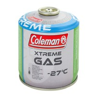 Coleman C300 Xtreme kartuše