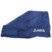 Cestovní ručník tmavě modrý vel. L