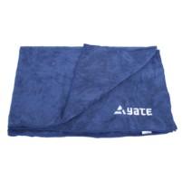 Cestovní ručník tmavě modrý vel. XL