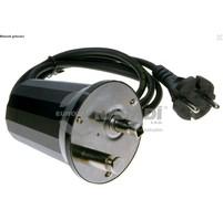Motorek grilovací na 230V-50Hz 12 kg