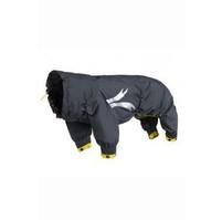 Obleček Hurtta Outdoors Slush combat šedá-okrová 30XS