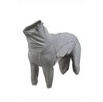 Obleček Hurtta Body Warmer šedý 35M