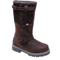 DEMAR - Myslivecká zimní obuv TIROL DELUXE 6468 hnědá efab733f99
