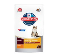 Hill´s Feline Dry Adult Urinary Hairball Control 1,5kg