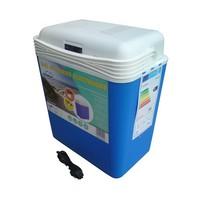 Elektrobox 24 litrů - 12 / 230 V