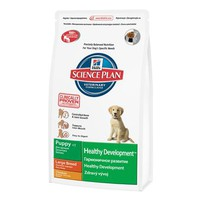 Hill´s Canine Dry Puppy Growth Large Breed 11kg