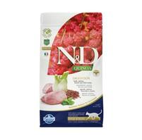 N&D GF Quinoa CAT Digestion Lamb & Fennel 1,5kg