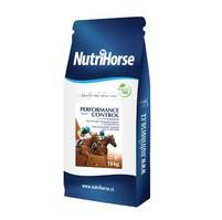 Nutri Horse Müsli Performance Control pro koně 15kgNEW