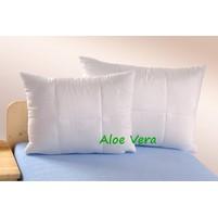 Polštář Aloe Vera 50x70cm se zipem