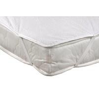 Chránič matrace nepropustný 160x200cm PVC + froté