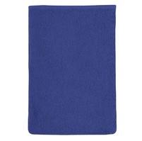 Froté žínka 17x25 tmavě modrá