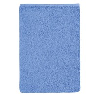 Froté žínka 17x25 modrá