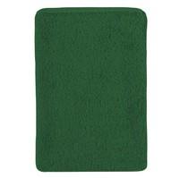 Froté žínka 17x25 tmavě zelená