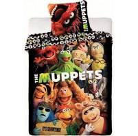 Povlečení  Muppets 140x200
